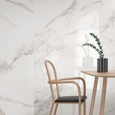 Our Mimica Bianco Ravenna Gloss Porcelain Tile is a sophisticated option. Make your space stand out with these marble effect porcelain floor tiles. Mandarin Stone, Colorful Kitchen Decor, Large Format Tile, Outdoor Tiles, Marble Effect, Glass Marbles, Ravenna, Indoor, Flooring