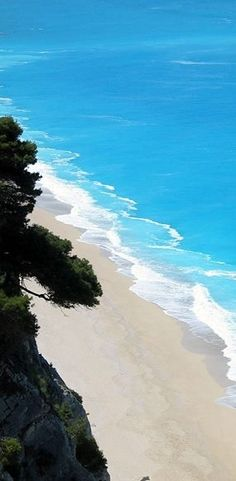 Lefkas, Greece - beautiful beach !!! <3