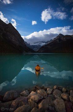 Banff National Park, Canada #PLACES