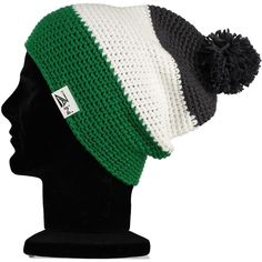 Hamish Beanie Bobble Hat from Zaini Hats