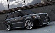 range rover vogue 2001 red - Google Search Range Rover Black, Range Rover Sport, Range Rovers, My Dream Car, Dream Cars, E46 M3, Hot Wheels, Vogue, Google Search