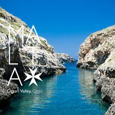 Għasri Valley, Gozo