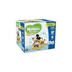 HUGGIES Подгузники Huggies Ultra Comfort для мальчиков Disney Box (5) 12-22 кг, 105 шт. (35х3)  — 2278р.  С первых дней жизни мальчики и девочки такие разные.  Новые подгузники Huggies Ultra Comfort созданы специально для мальчиков и специально для девочек. Для лучшего впитывания распределяющий слой в этих подгузниках расположен там, где это нужнее всего: по центру для девочек и выше для мальчиков. Huggies Ultra Comfort изготовлены из мягких материалов с микропорами, которые позволяют коже…