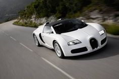 Bugatti Veyron 16.4  Valor aproximado de: US$ 2.000.000,00
