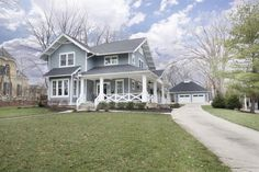 Home for Sale   Comey & Shepherd   243 S Broadway St Lebanon OH  MLS #1527095