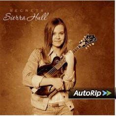 Sierra Hull - Secrets - CD