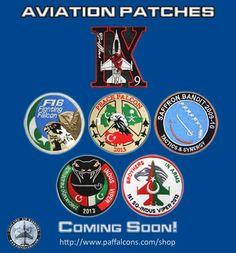 Pakistan Turkey Airforce badges ..
