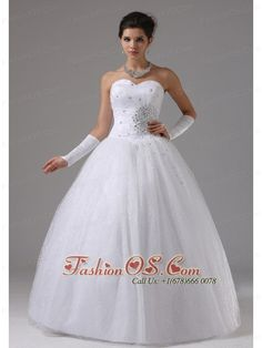 Wedding Dress In Apple Valley California With Beaded Decorate Waist and Sweetheart Tulle-   http://www.fashionos.com  http://www.facebook.com/quinceaneradress.fashionos.us  This kind of wedding dress features a sweetheart bodice design with pleats and beaded decoration cross the bodice, corset closure, multi layers skirt covered by tulle. It is an ball gown wedding dress.