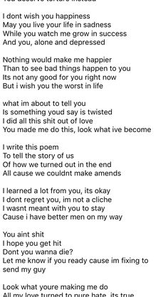 Just started dating poems relationships