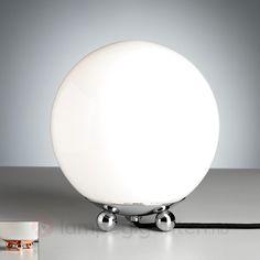Bordlampe i Art Déco stil fra Frankrike. Bestilles enkelt og trygt hos Lampegiganten.no