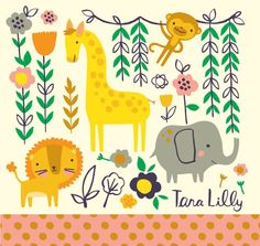 Tara Lilly