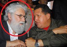 Bruno Braga: A Venezuela comunista da Teologia da Libertação.