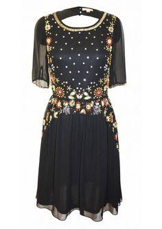 Kate Embellished Dress
