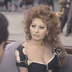 Sophia Loren from Marriage Italian Style