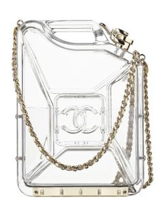 Chanel Petrol Bag | Luxify | Luxury Within Reach |