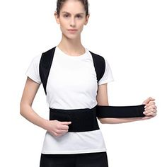 Posture Help, Posture Support, Bad Posture, Shoulder Posture, Neck And Shoulder Pain, Shoulder Straps, Posture Correction, Back Pain, Boys