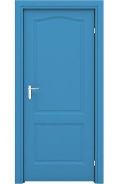 Risultati immagini per porte interne colorate   porte   Pinterest ...