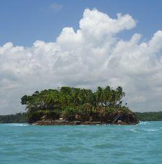 Island for sale off Caribbean coast of Nicaragua