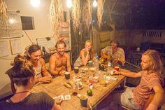 #farmcrew : @brianaautran  #radpeeps #awesome #community #workaway #laughingalways #cantstopwontstop #farmlife #goodlife #smallfarm #permaculture #spreadthelove #sustainable #loveyourfarmer #goodearthfarmbali #ubud #bali by goodearthfarmbali
