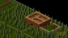 Towns - Construa sua própria cidade do zero.