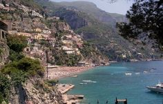 Top Five Things to do in Positano http://mymelange.net/mymelange/2009/01/travel-tip-tuesday-top-five-positano.html