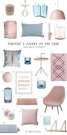 cool Pantone's 2016 Color of the Year Revealed - NordicDesign by http://www.homedecorexpert.xyz/home-decor-trends/pantones-2016-color-of-the-year-revealed-nordicdesign/