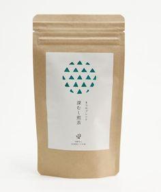 まつのブレンド 深むし煎茶 テトラティバッグ 飛騨高山 松風園まつの茶舗