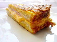 【ふだん料理をしないぼくでもできる!】簡単!カルボナーラ風フレンチトーストのレシピ基本&アレンジ3選