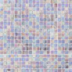 Bricmate R1515 Light Purple 15x15 mm (nät 327x327 mm)