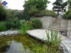 Bildergebnis für Granit Außentreppe Garten