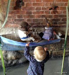 Family Days Out: Henley River and Rowing Museum - Baby Routes http://babyroutes.co.uk/family-days-henley-river-rowing-museum/?utm_content=bufferdc2a5&utm_medium=social&utm_source=pinterest.com&utm_campaign=buffer A lovely little spot for losing yourself in the adventures of the Wind in the Willows, along with a whole host of wildlife, rowing, science and history exhibits, many with plenty to get involved with for the kids too. Buy a ticket and get unlimited entry for the year.