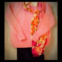 Spotted while shopping on Poshmark: Talbots Sweater will have you Pretty  in Pink!! #poshmark #fashion #shopping #style #Talbots #Sweaters