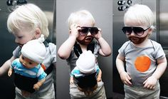 Pin for Later: This Little Boy Dressed Up in Homemade Halloween Costumes Is Going to Be Your New Obsession Alan From The Hangover Baby Halloween Costumes For Boys, Boy Costumes, Couple Halloween, Halloween Kids, Max Costume, Halloween 2020, Costume Ideas, 1 Year Old Costumes, Halloween Costume 2 Year Old