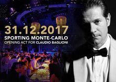 ...a Montecarlo   Il 31 dicembre 2017 alle ore 20:00 suoneranno allo Sporting di Montecarlo, in a...