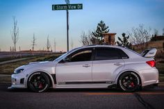 Subaru Sedan, Subaru Wrx Hatchback, Subaru Impreza Sti, Subaru Cars, Jeep Cars, Modern Muscle Cars, Nissan 240sx, Exotic Sports Cars, Tuner Cars