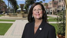 Boca Raton mayor Susan Haynie files for Palm Beach County Commission District 4