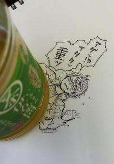 埋め込み画像<< someone help Oikawa! I'm Oikawa trash and don't tell me you're not Oikawa trash because... You're a liar