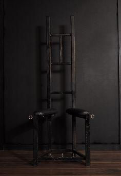 Chambers – Murder Mile Fetish Studio London