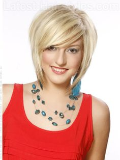 A short and layered pixie bob for spring 2012    Oh I love this!