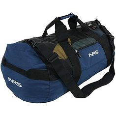 NRS Purest Mesh Duffel Bag Blue Large * See this great product.