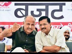 Top 10 Statistics & Facts of Delhi Budget 2015-16 Year