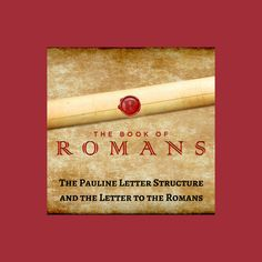 To whom was Romans written, by whom was it written, and what was its purpose? Join me as we dig into this famous letter in the Bible. Be blessed. Famous Letters, Podcast Advertising, Starting A Podcast, Roman History, Faith Bible, Righteousness, Try It Free, Romans, Lettering