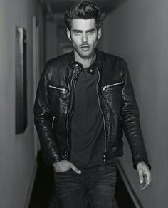 1000 Images About Bad Boys On Pinterest Bad Boy Style Bad Boys And Leather Jackets