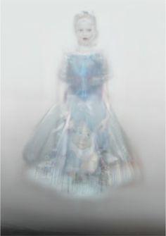 """Saatchi Online Artist Barbara De Vries; Photography, """"Snowwhite.Limited edition"""" #art"""