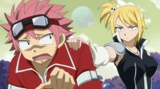 Photo of Edolas Natsu and Lucy for fans of Fairy Tail 32922833 Fairy Tail Edolas, Fairy Tail Natsu And Lucy, Fairy Tail Anime, Fairy Tail Ships, Fairy Tail Love, Natsu Und Lucy, Fairy Tail Photos, Gruvia, Zeref