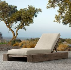 Aspen Chaise Cushion