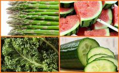 Neustále se nám zdůrazňuje, že bychom měli jíst více potravin bohatých na živiny jako jsou vitamíny, minerály či antioxidanty