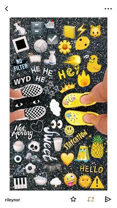 ☾ - it has my favorite emoji Emoji Wallpaper, Aesthetic Iphone Wallpaper, Aesthetic Wallpapers, Nature Wallpaper, Emoji Pictures, Bff Pictures, Emoji Pics, Artsy Photos, Cute Photos