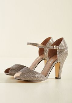 Make Your Sparkle Heel