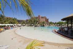 #LopesanBaobab #pool in #Meloneras